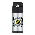 HLUoC 12oz Thermos - $20