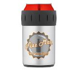 Fizz Man Soda Thermos Can Cooler - $20