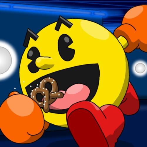 Pac Man Globulorb Studio
